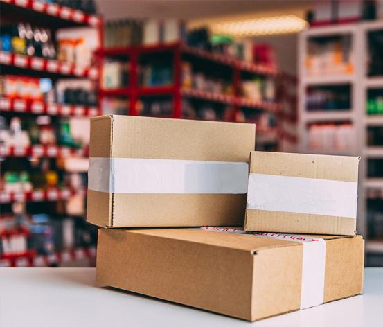 Optimize Stockroom Inventory