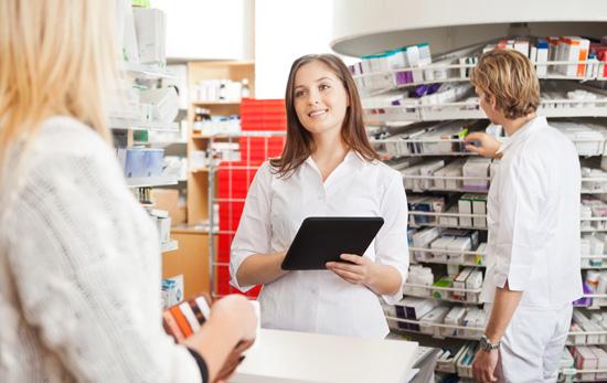Goods Order Inventory Management Helps