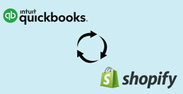 QuickBooks and Shopify Integration